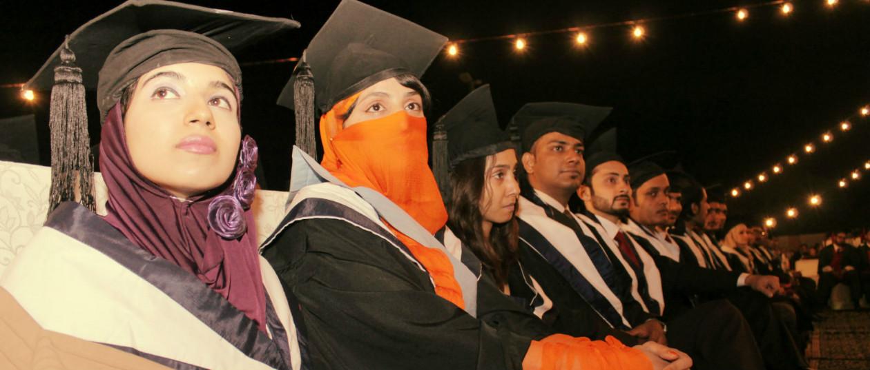 PAF-KIET Graduates