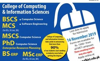 Computer Sciences-01
